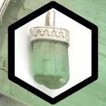 foto portada turmalina verde
